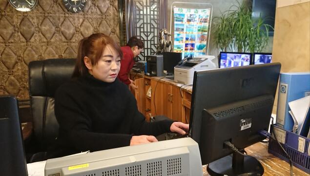 拉薩同步新增小規模納稅人自開發票試點行業