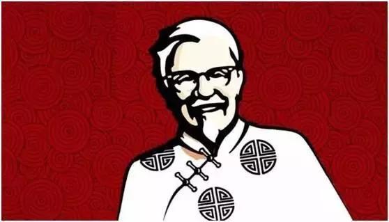 开业放鞭炮,卖粥油条,学做中国人的肯德基坐上了快餐业头把交椅_肯德基油条和粥价格