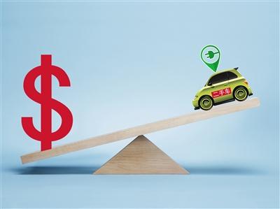 新能源二手车的低残值将促进技术的发展