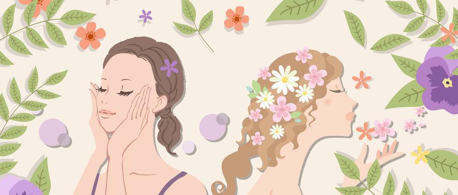美尚阁|为什么你的化妆过程妥妥的就是反面教材