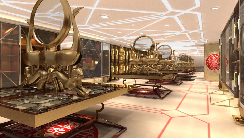 世界十大知名酒店设计公司及设计师介绍_梁志天图片