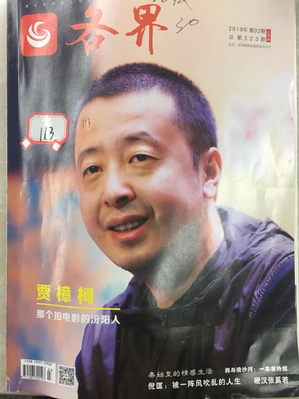 """""""汾阳小子""""的江湖情仇!贾樟柯有哪些好看的电影?"""