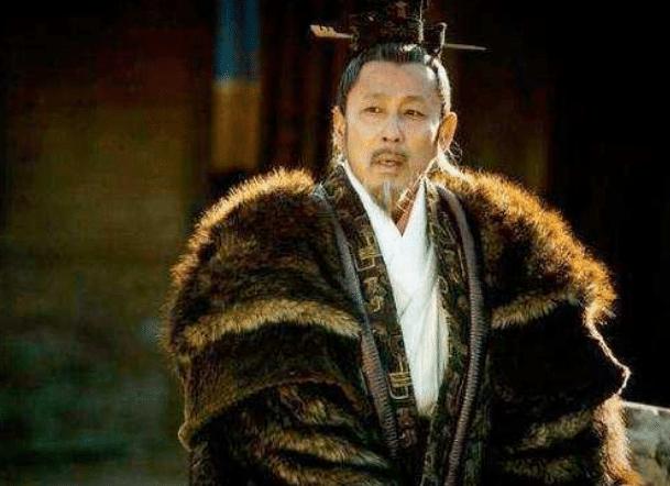 刘邦的三个儿子,女婿和孙子都被封为赵王,众人结局一个比一个惨
