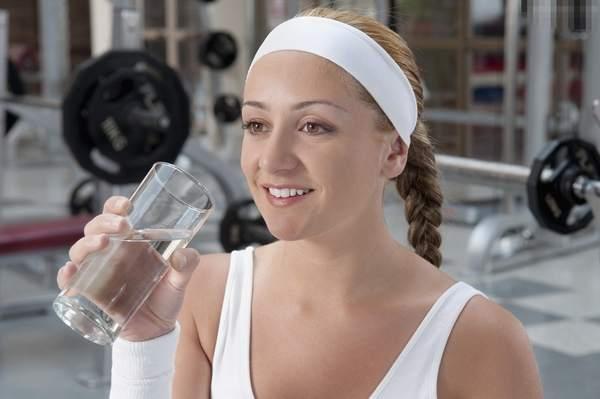 喝水都在长肉,真的是易胖体质害的吗?