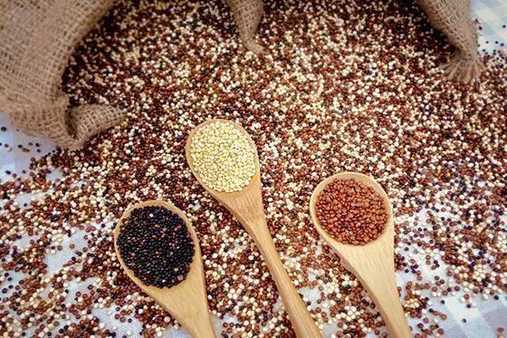 看着不起眼,但补钙是小麦的4倍,补铁是玉米的10倍!