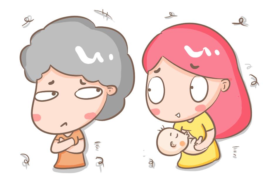 在哄新生兒睡覺的時候,父母這些方面不注意,孩子會變得特別難帶
