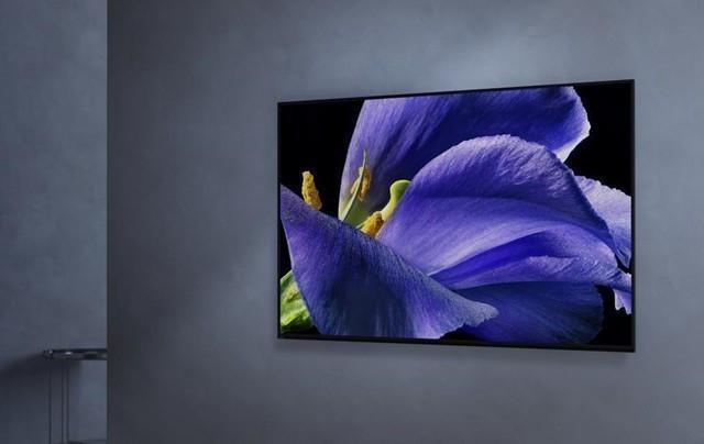 索尼Z9G 8K电视售价公布:98英寸529999元