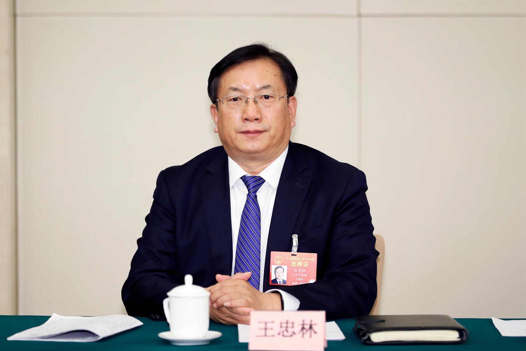 上海为什么不是国际大都市_全国人大代表王忠林:把济南建设成现代化国际大都市