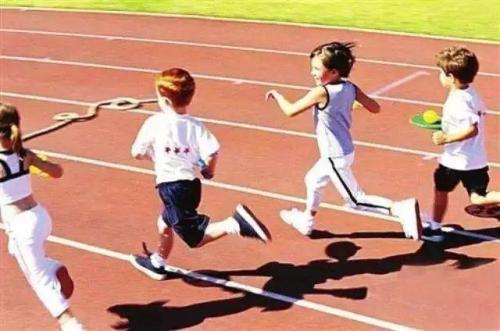 海风教育让孩子在同一起跑线上出发
