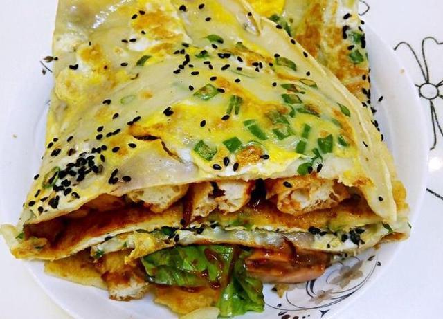 山东最出名的14样小吃你吃过多少?青岛竟然不是