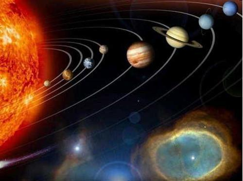 人类眼前所见并不真实,科学家:我们现在看到的宇宙只是过去的