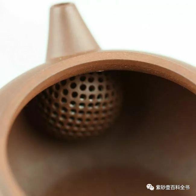 紫砂壶球孔能不能作为判定壶好坏的标准