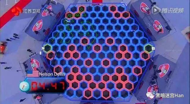 风靡全国的网红迷宫来扬州了-7月6日