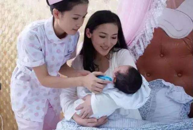 """剖腹产的这3个""""后遗症"""",二胎时会更明显,没中的宝妈太幸福了"""