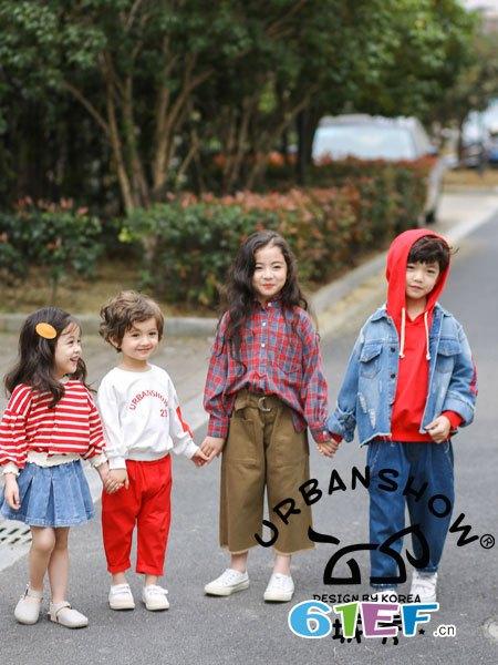 滚动:春季出游好时节潮童时髦单品巧助阵