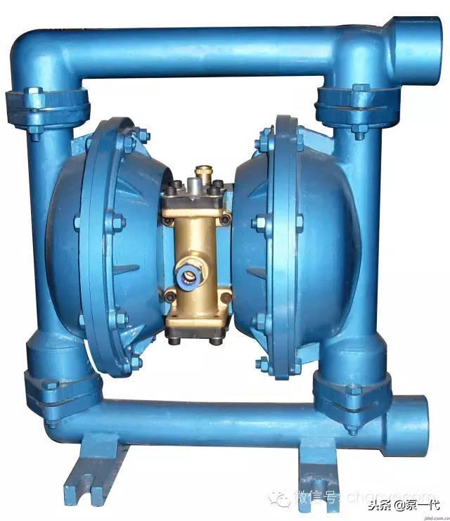 全球隔膜泵的十大品牌你都知道吗?
