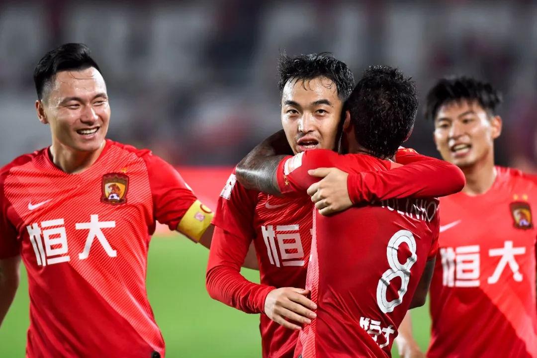 国足新名单14人未插手亚洲杯 中超亚冠默示成看核心