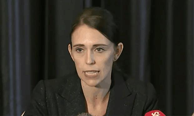 新西蘭槍擊案已致27死,新總理:這是新西蘭最黑暗的一天之一