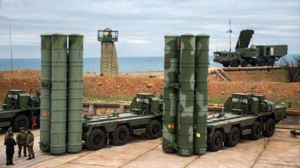 土耳其军人将赴俄接受S