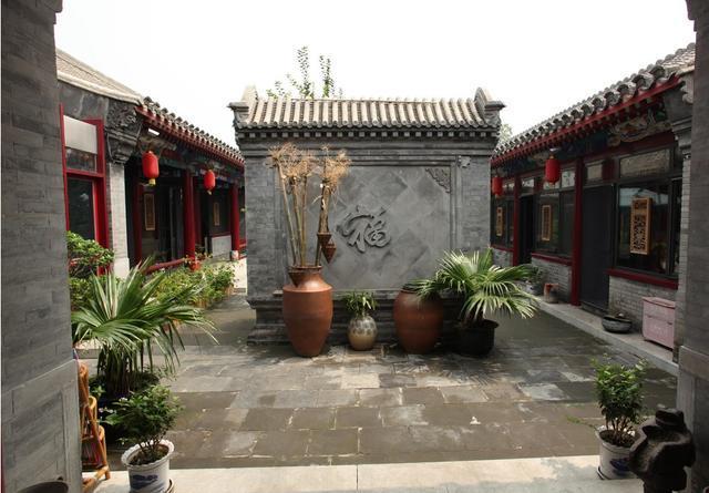 天价北京四合院,堪比天文数字,价值所在何处
