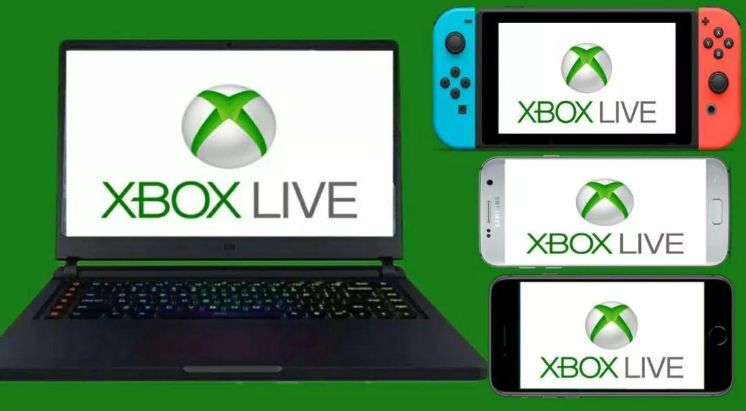 Xbox Live来到移动端平台 跨平台壁垒即将消失-TopACG