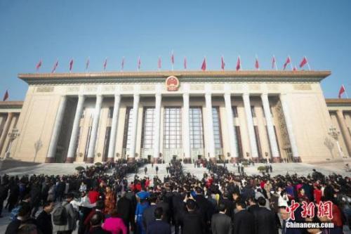 两会日程:人大会议今日闭幕 李克强将会见中外记者