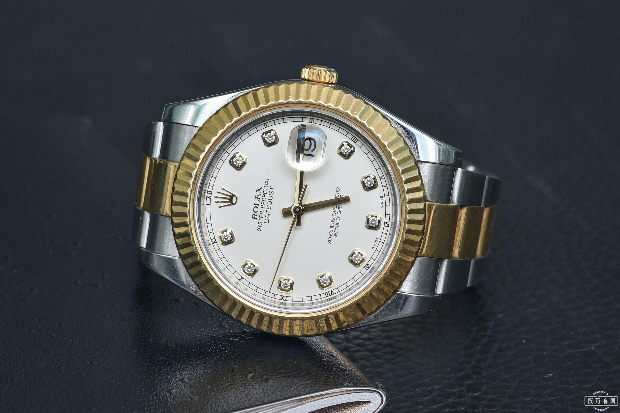 劳力士手表有多保值 你可能不知道 深圳高价回来劳力士手表