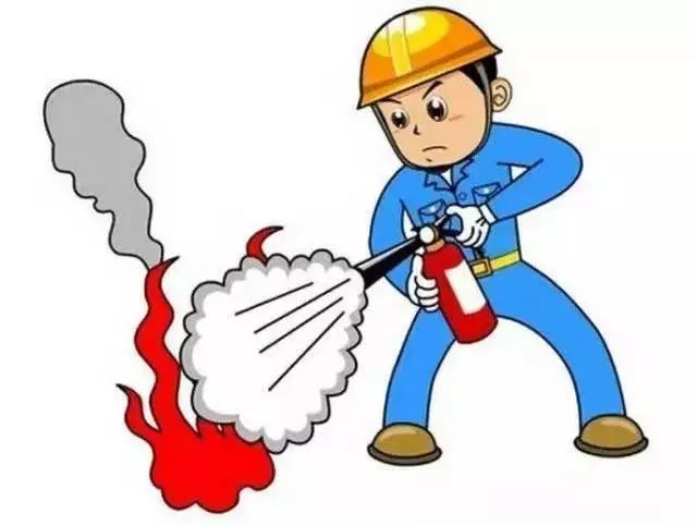 园教师开展消防安全培训