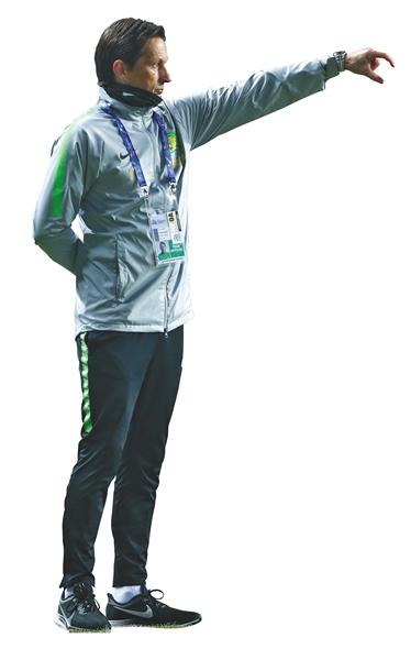 中超第三轮归化球员可登场 李可侯永永或迎联赛首秀_比赛 体育新闻 第1张