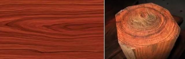 大红酸枝家具价格扶摇直上,直逼紫檀海黄!-木材市场