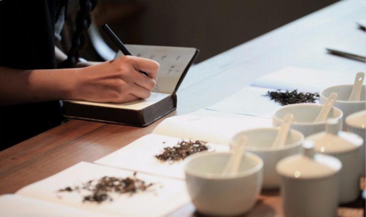 乌龙茶分类大全,喜欢乌龙的入门必备基础知识(收藏)