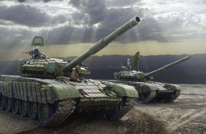 用時5分鐘,巴鐵反擊摧毀6架坦克,美俄否認該導彈產自本國