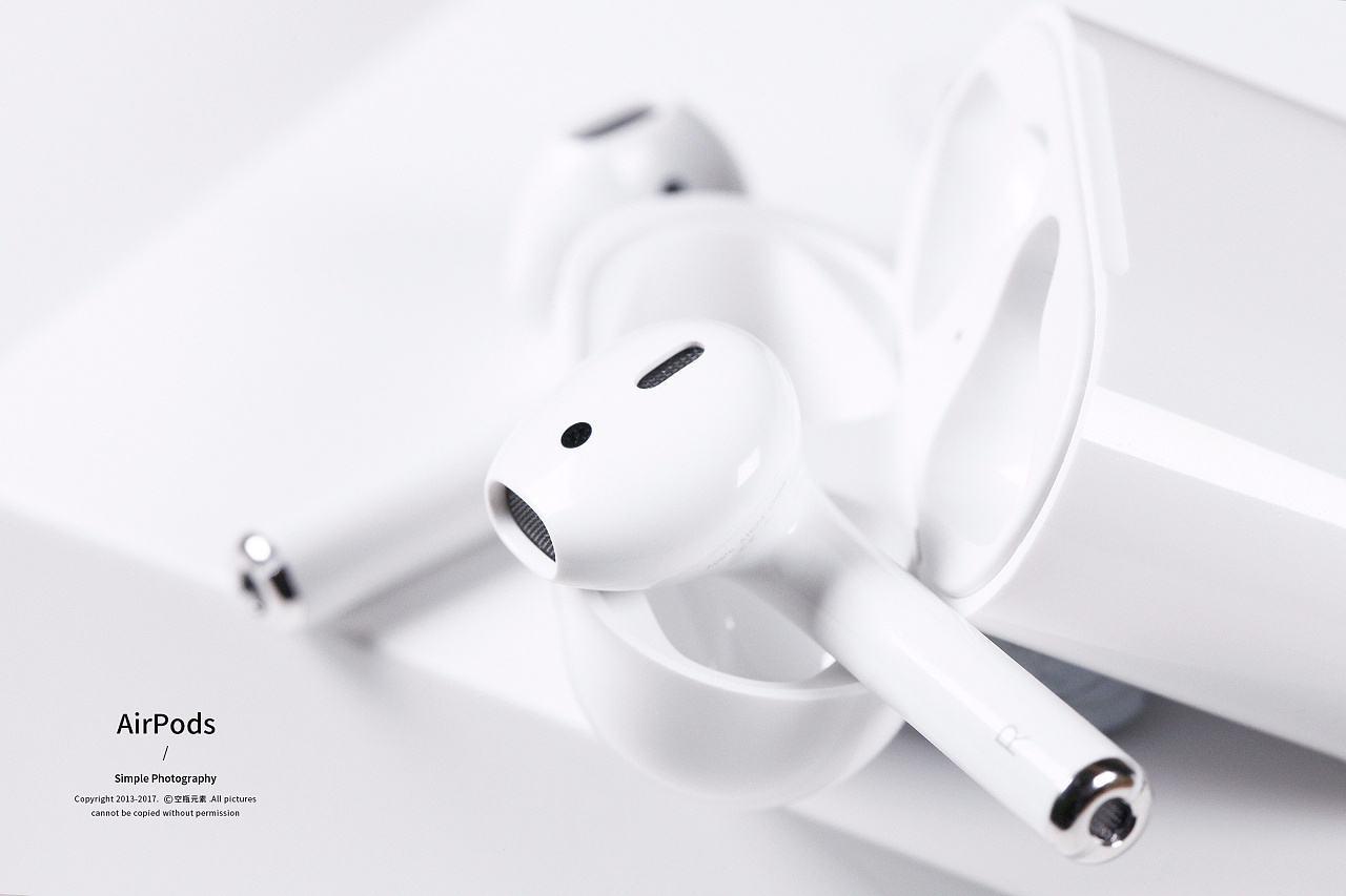 苹果懵了:AirPods等无线耳机会增加致癌风险?