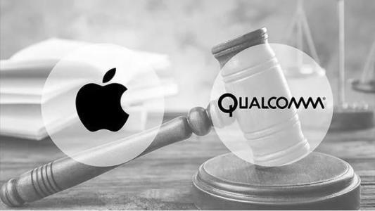 热点丨美法庭裁决支持苹果:高通的确拖欠10亿美元