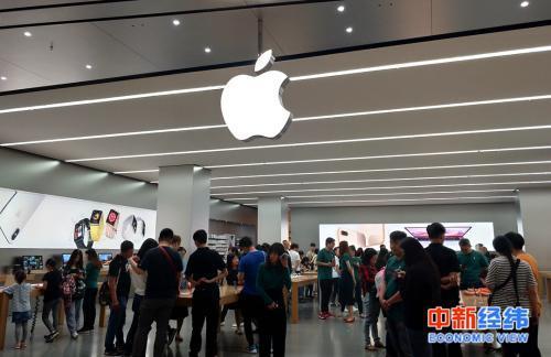 美法庭初步裁決:高通欠蘋果10億美元專利費退款