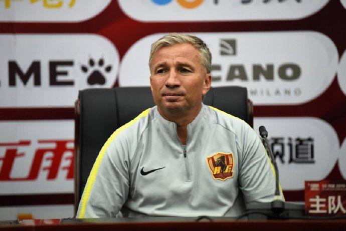 贵州主帅:我有改变首发的考虑 亚泰是冲超热门_比赛 体育新闻 第1张