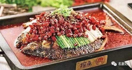 干锅鱼的做法这些方法你记住了吗?