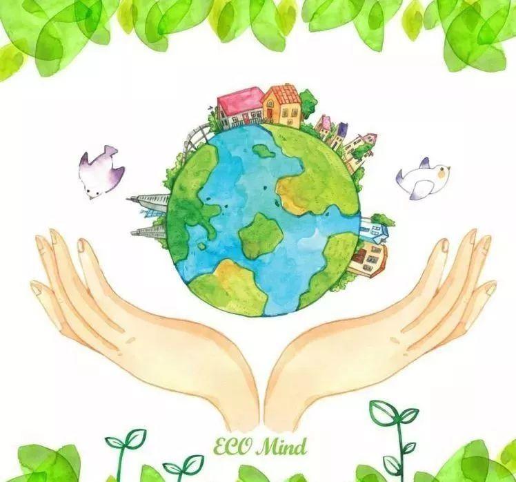 拒绝 流浪地球 ,点亮绿色未来