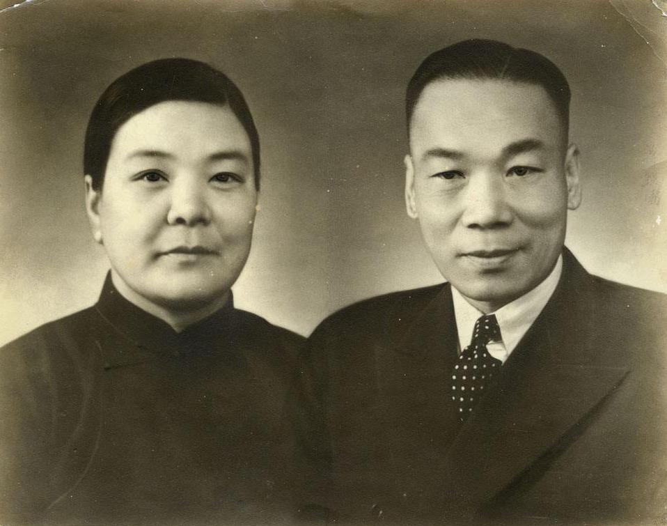 封起的日子去世_蒋经国的母亲一生未得到丈夫的爱,去世的日子很特别,为:12
