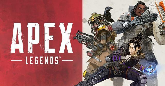 100万美元播一天《Apex英雄》?EA公然年夜手笔