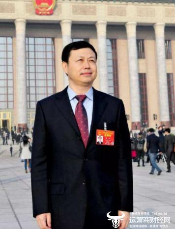 重磅:中国移动董事长杨杰上任后首次公开亮相都说了啥