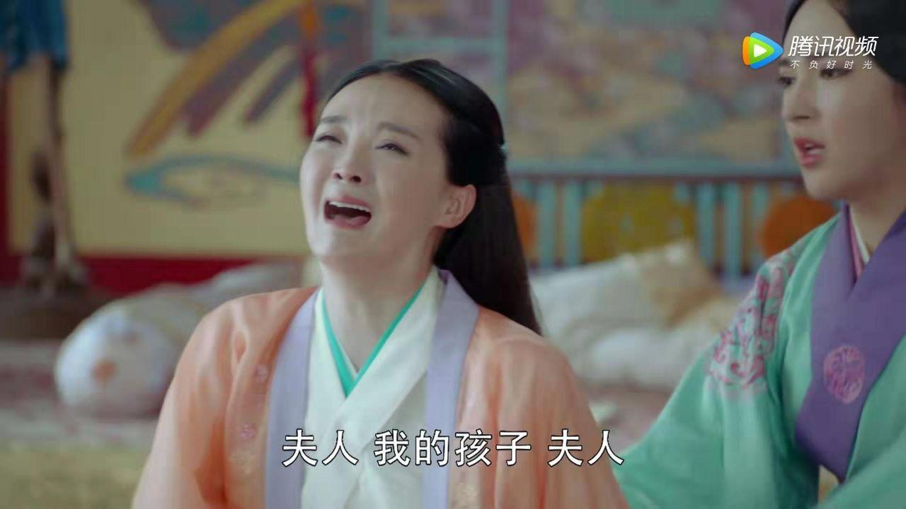 丹阳王国君被抓_都说王艳和赵丽颖长得很像,但两人生孩子的戏演得却太不一样 ...
