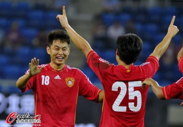 足协新举措对接公安部 虚假年龄球员显形不乏名将_中国足协 体育新闻 第1张