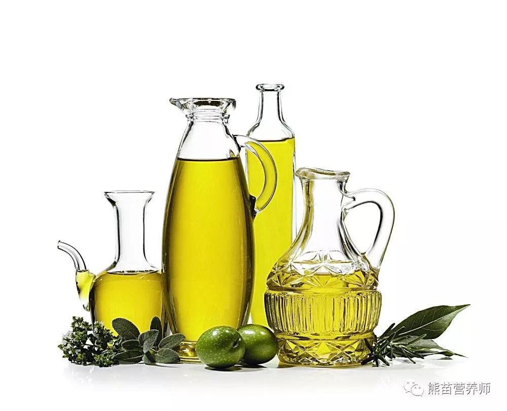 好油?坏油?你能分清吗?怎么样挑选橄榄油?
