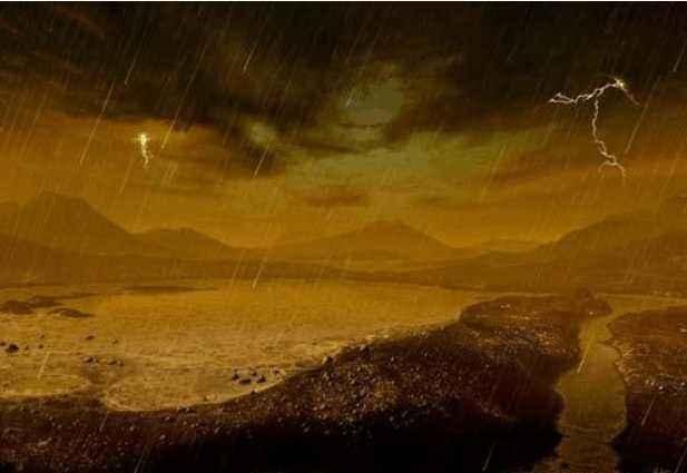 把土衛六挪到太陽系宜居帶中,會成為另一地球嗎?將造就另一火星