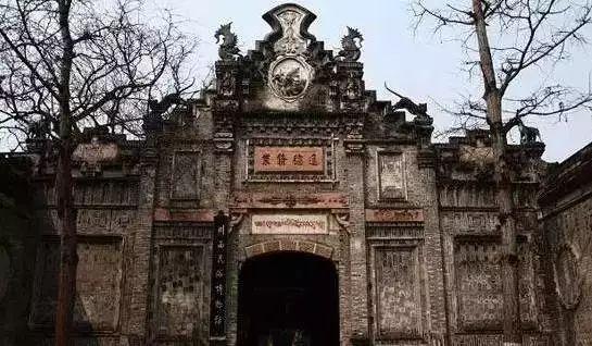 彪炳史册的中国古代十大豪宅-原木家具