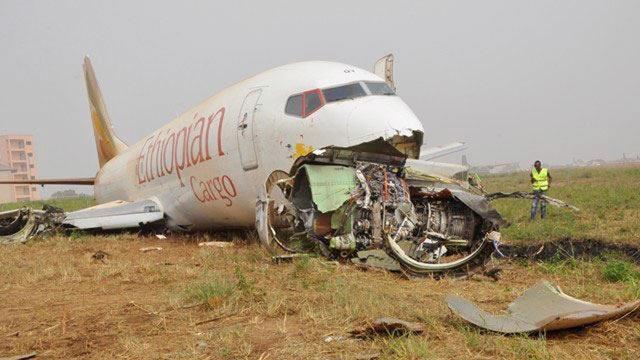 《纽约时报》:发现新物证,埃航失事飞机与狮航坠机存在关联性