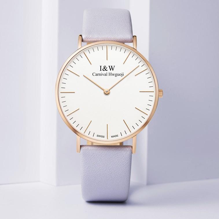 爱沃驰 什么 知名明星 胡兵金翰颖儿都戴这一个品牌的手表