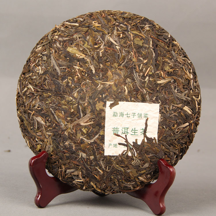 西双版纳普洱茶产区是普洱茶的最佳产地