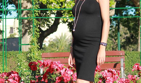 怀孕5周胎儿发育及母体变化
